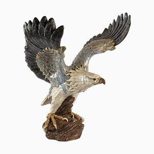 Terracotta Eagle