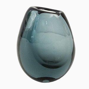 Glass Vase by Vicke Lindstrand for Kosta, Sweden, 1950s