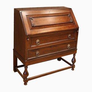 Oak Bureau Desk, 1930s