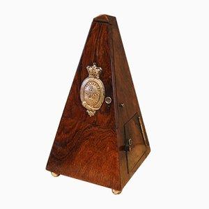 Rosewood Metronome
