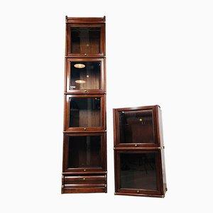 Bookcase from Globe Wernicke