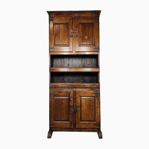 Antique Spanish Cabinet