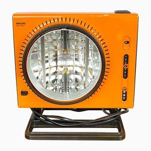Ultraviolette HP3115 Lampe von Philips, 1970er
