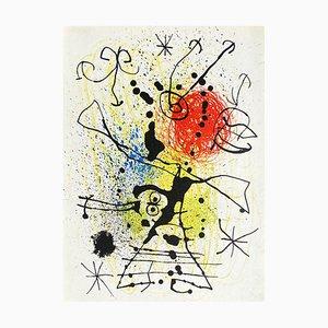 A Dream Come True by Joan Miro