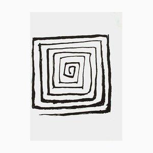 Composition V by Alexandre Calder