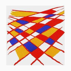 Composition II by Alexandre Calder