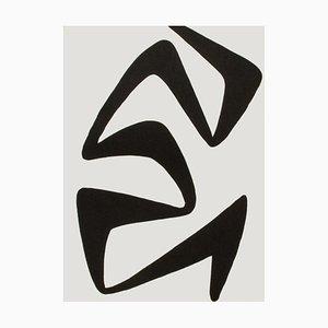 Composition IV by Alexandre Calder