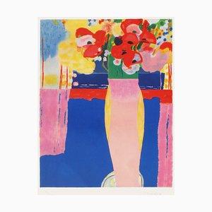 Fleurs par Roberto Ortuno