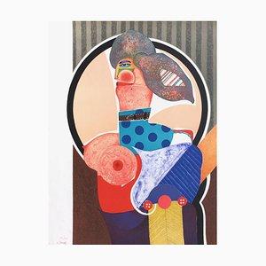 Nu by Michel Potier