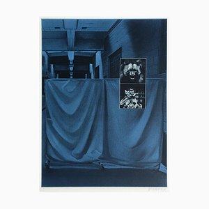 Bicentennial Set - USA 76 - 15 von Jacques Monory