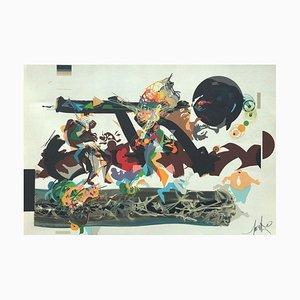 Jazz: Count Basie by Raymond Moretti