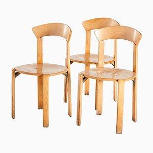 Stuhl von Bruno Rey