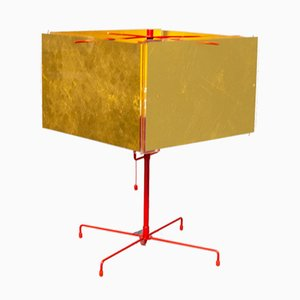 24 Karat Blue Table Lamp by Axel Schmid for Ingo Maurer