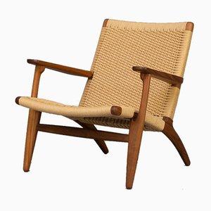 CH25 Sessel von Hans J. Wegner für Carl Hansen