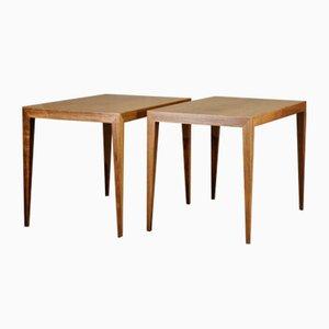 Coffee Table by Severin Hansen for Haslev Møbelsnedkeri, Denmark, 1960s