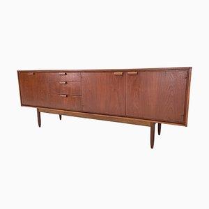Vintage Sideboard aus Teak, 1960er