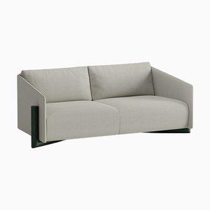 Timber 3-Sitzer Sofa in Grau von Kann Design