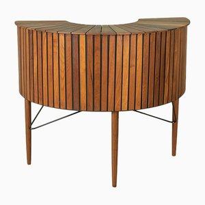 Mueble bar de Sika Møbler, años 60