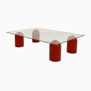 Adjustable Coffee Table from Amboss, 1980s