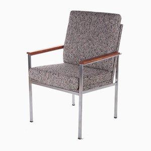 Chaise de Bureau Modèle 1266 par Coen De Vries pour Gispen