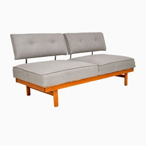 Vintage Sofa Bed from Walter Knoll / Wilhelm Knoll, 1960s