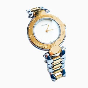 Caprice Damenuhr aus Stahl & Gold von Zenith