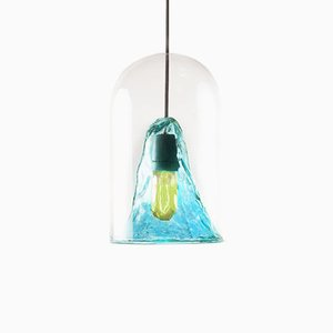 Pico Blue Pendant Lamp from André Teoman Studio
