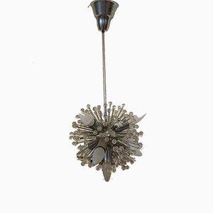 Mid-Century Snowball oder Dandelion Deckenlampe von Emil Stejnar für Rupert Nikoll
