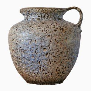 Vase en Céramique de Scheurich, 1960