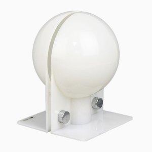 Italian Sirio Table Lamp from Guzzini