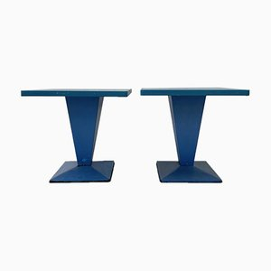 Tolix KUB Table, 1950s