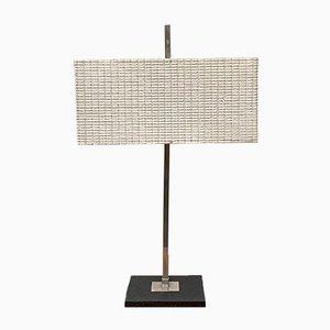 Mid-Century Minimalist Table Lamp