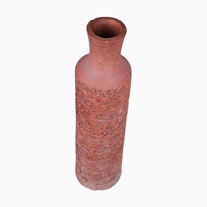 Mid-Century Keramikvase, Tschechien