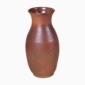 Mid-Century Ceramic Vase, Czechia