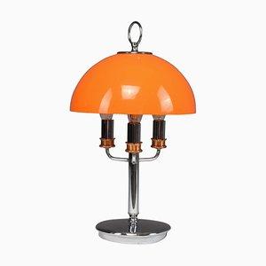 Italian Mushroom Table Lamp, 1970s