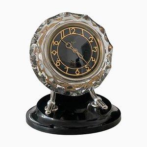 Russian Art Deco Style Mayak Clock