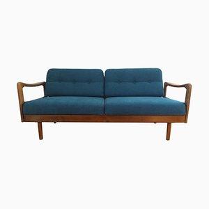 Mid-Century Antimott Sofa from Knoll, Germany, 1960s