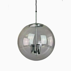 Large Ceiling Lamp from Limburg, 1960s