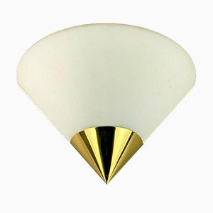 Space Age Wall Lamp from Limburg, 1960s