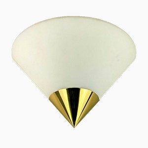 Space Age Wandlampe von Limburg, 1960er