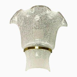 Space Age Wandlampe von Doria, 1960er