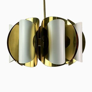Ceiling Lamp by Hans Agne Jakobsson, Sweden, 1960s