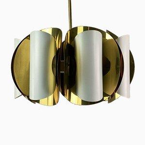 Deckenlampe von Hans Agne Jakobsson, Schweden, 1960er