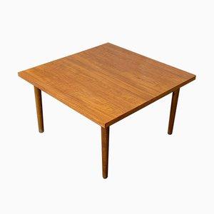 Danish Teak Table, 1970s