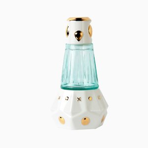 The Zoo Collection Hoo Vase from André Teoman Studio