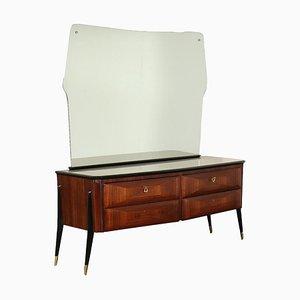 Dresser with Mirror, 1950s