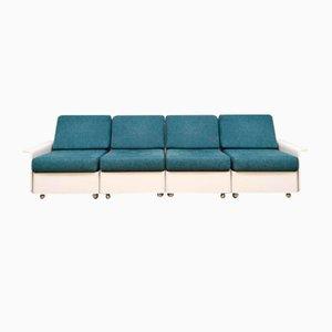 Vintage Space Age Modular Sofa