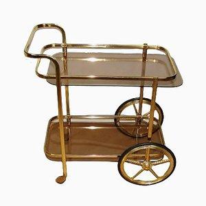 Chariot de Bar, 1970s