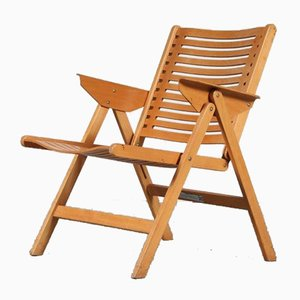 Rex Folding Chair by Niko Kralj for Stol Kamnik, Slovenia