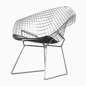 Little Diamond Chair par Harry Bertoia pour Knoll International, USA, 1970s